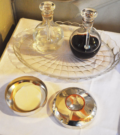 first-holy-communion